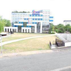 Vente Bureau Gennevilliers 200 m²
