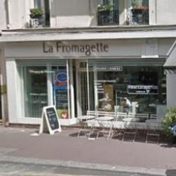 Cession de bail Local commercial Saint-Mandé 72 m²