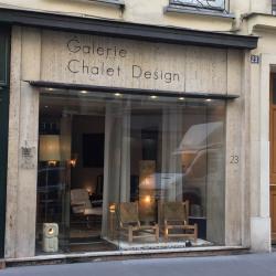 Cession de bail Local commercial Paris 7ème 26 m²