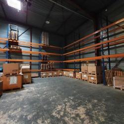 Location Local d'activités Pontcarré 570,73 m²