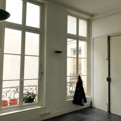 Location Bureau Paris 4ème 90 m²