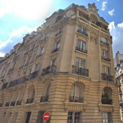 Location Bureau Paris 16ème 33 m²