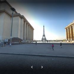 Cession de bail Local commercial Paris 16ème 45 m²