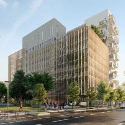 Location Bureau Marseille 3ème 3040 m²