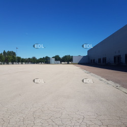 Location Local commercial Longvic 6199 m²