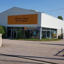 Location Local commercial Vandœuvre-lès-Nancy 800 m²