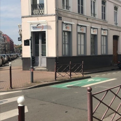 Location Local commercial Lille 83 m²