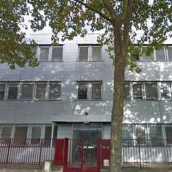 Vente Bureau La Plaine Saint Denis 690 m²