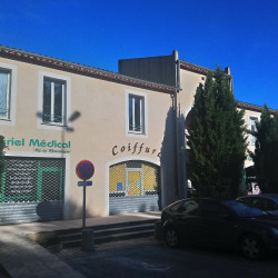 Vente Local commercial Meynes 41 m²