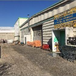 Vente Local d'activités Saint-Bonnet-de-Mure (69720)