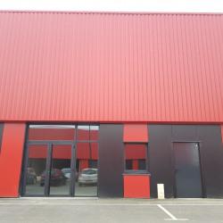 Location Local d'activités Vannes 175 m²