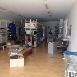 Location Local commercial Bordeaux 380 m²