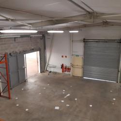 Vente Local commercial Bouloc 1000 m²