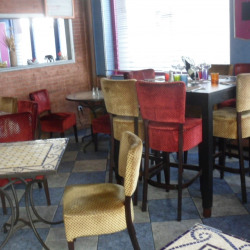 vente restaurant 69003
