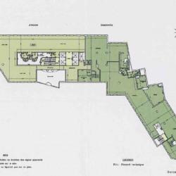 Location Bureau Courbevoie 4170 m²