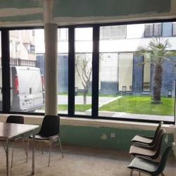 Location Bureau La Plaine Saint Denis 143 m²