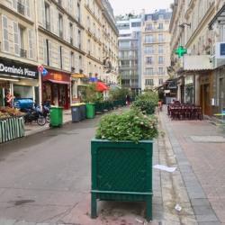 Location Local commercial Paris 7ème 14 m²