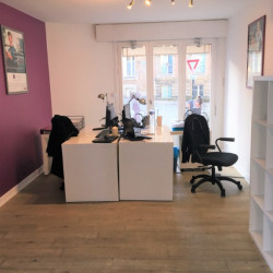 Location Bureau Nantes 75 m²