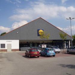 Location Local commercial Wattrelos 1456 m²