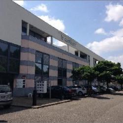 Location Bureau Saint-Quentin-Fallavier 198 m²