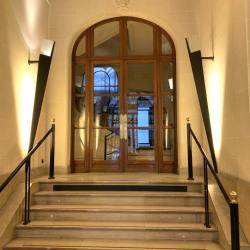 Location Bureau Paris 8ème 45,3 m²