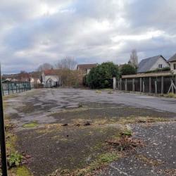 Location Terrain Gouvieux 2700 m²