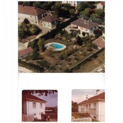 Vente Terrain Joigny 2200 m²