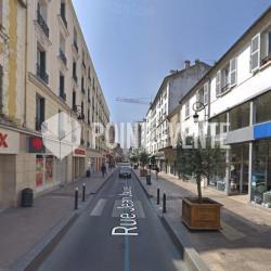 Cession de bail Local commercial Puteaux 30 m²