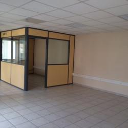 Location Bureau Brignais 76 m²
