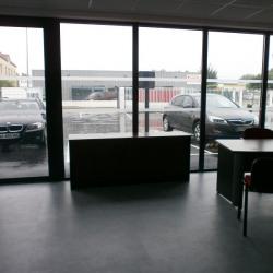 Location Bureau Servon 60 m²
