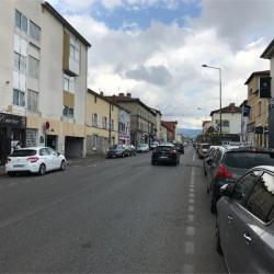 Cession de bail Local commercial Craponne (69290)