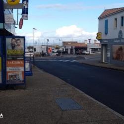 Location Local commercial La Bernardière 44 m²