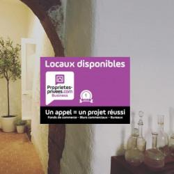 Cession de bail Local commercial Annecy 75 m²