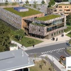 Location Local d'activités Crolles 139,9 m²