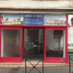 Location Local commercial Alès 26 m²