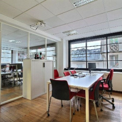 Location Bureau Paris 11ème 424 m²