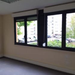 Location Bureau Vandœuvre-lès-Nancy 66 m²
