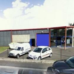 Location Local d'activités Gerzat 361 m²