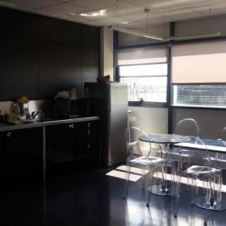Location Bureau Colomiers 636 m²