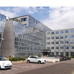 Location Bureau Nanterre 3403 m²
