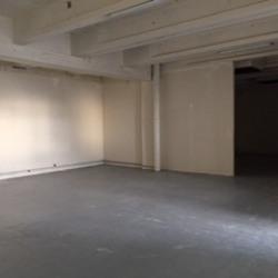 Location Local d'activités Montreuil 50 m²