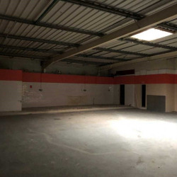 Location Local commercial Nice 2594 m²