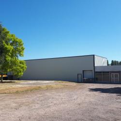Location Entrepôt Saint-Contest 485 m²