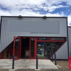 Location Local d'activités Alès 215 m²