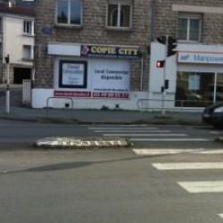 Location Boutique Poitiers