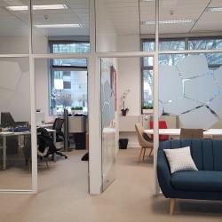 Location Bureau Noisy-le-Grand 158 m²