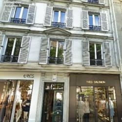 Vente Local d'activités Paris 8ème 40,22 m²
