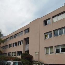 Location Bureau Saint-Martin-d'Hères 647 m²