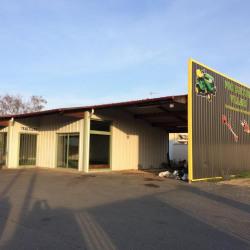 Location Local d'activités Ambérieux 1000 m²