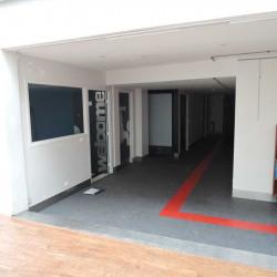 Location Bureau Paris 19ème 1050 m²